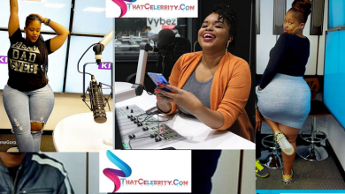 Kenya's Most Curvaceous Radio Hosts