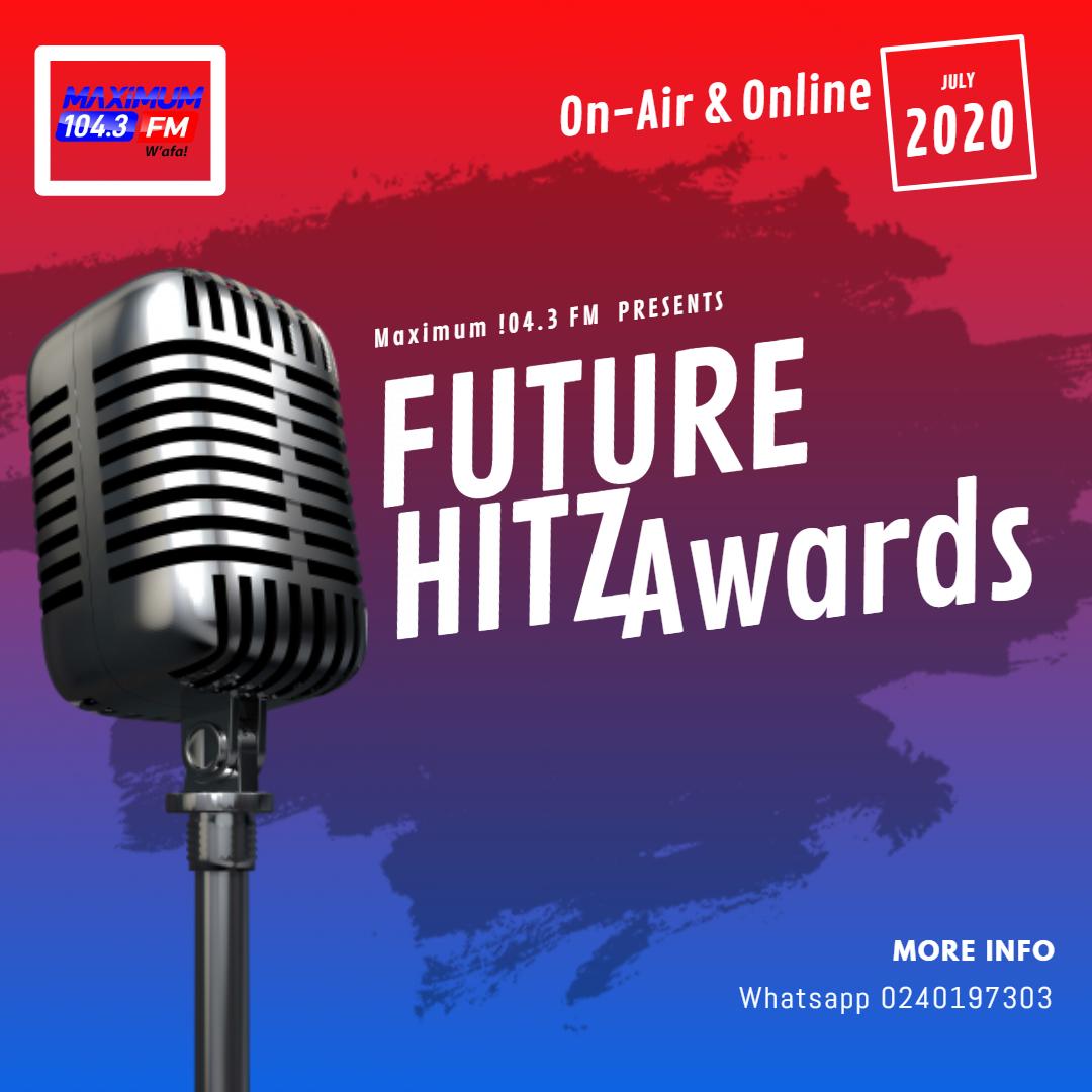 Maximum Future Hitz Awards