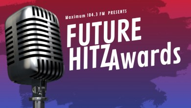 Maximum Future Hitz Awards