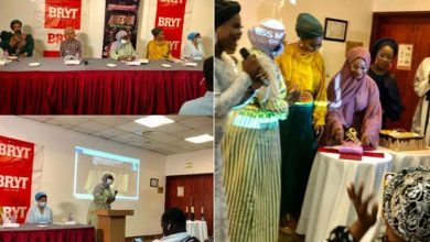 Miss Muslimah Ghana 2020 Launched