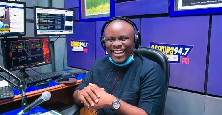 Philip Osei Bonsu