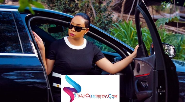 Pokello Nare Roasts Man On Twitter