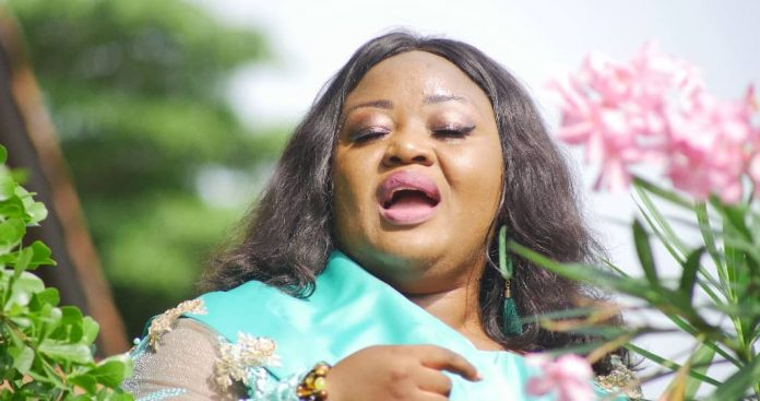 Pray for gospel musicians with marital issues and stop chastising them – Selina Boateng