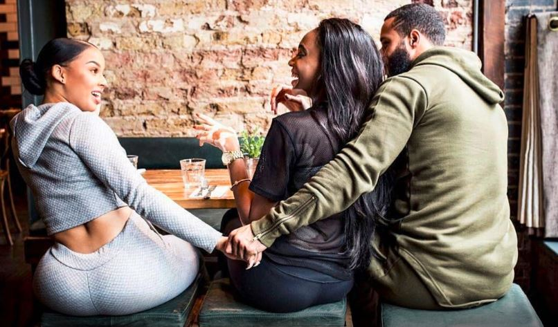 Reasons why cheating happens even in happy relationships