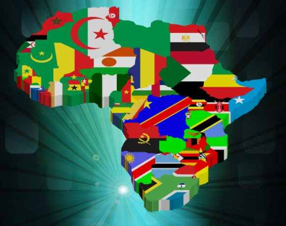 Which is best English Speaking country in Africa