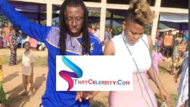 I chop Ladies for more than 1 hour 20 minutes - Nana Kwaku Bonsam speaks