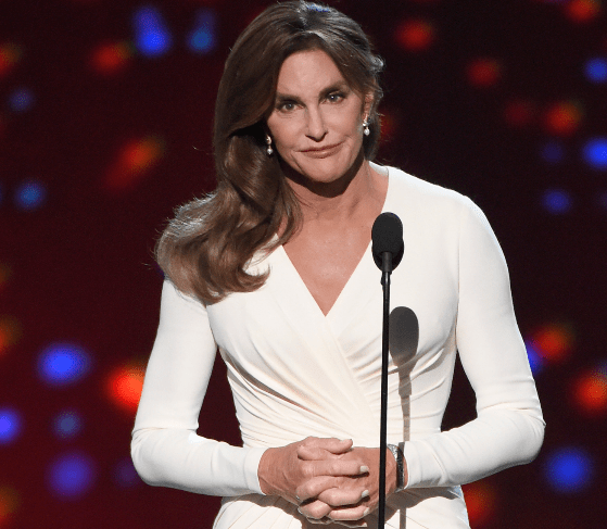 Caitlyn Jenner wants to be the next Vice President