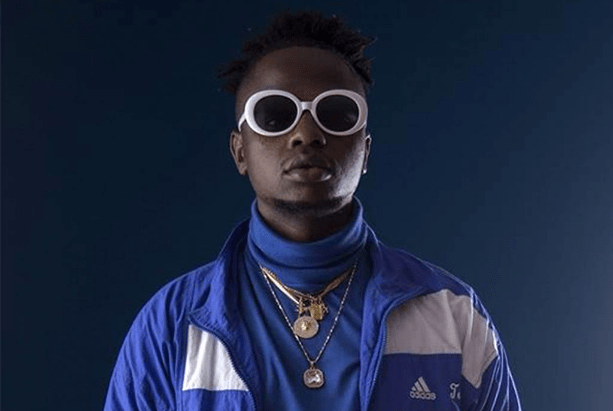 Upcoming artiste Barky to drag singer Victor Kamenyo to court