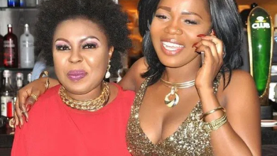 Afia Schwarzenegger's life revolves around blackmailing high profile people Mzbel