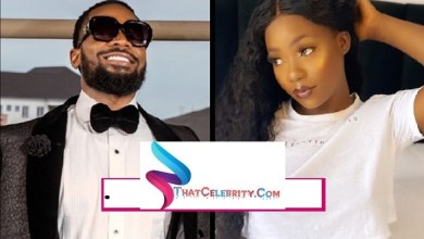 Seyitan Babatayo fires again after dismissing her petition against D'banj