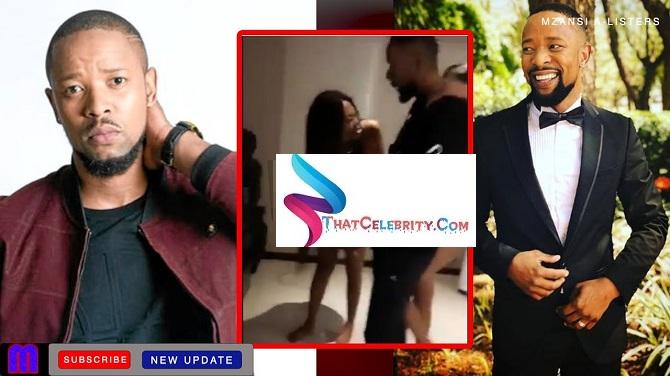 Queen's SK Khoza Shaka Khoza SEX Video Leaked