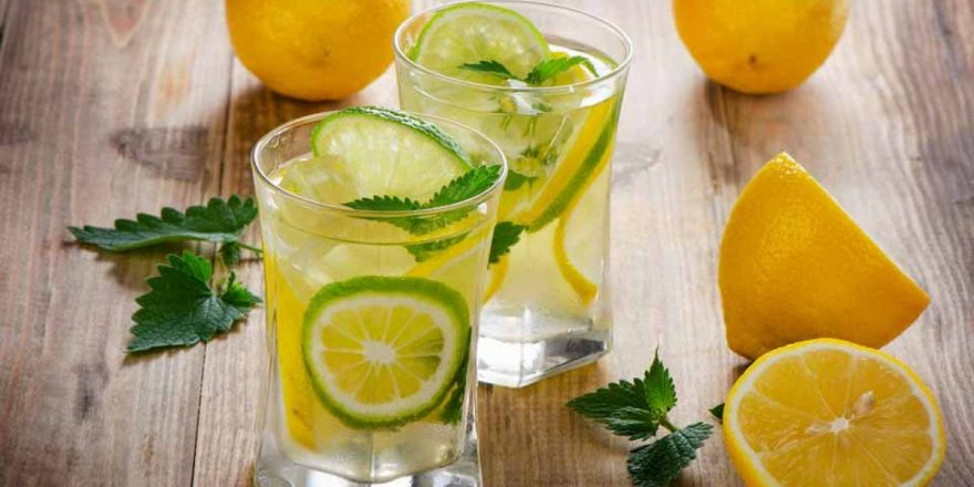 10 fabulous benefits of drinking warm lemon water