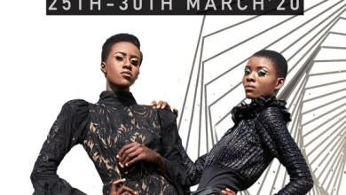 Aphia Sakyi Presents Her Latest Collection 'YOUR HIGHNESS'