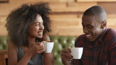 First date How to get her agree to a first date