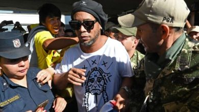 Ronaldinho to be released August 24