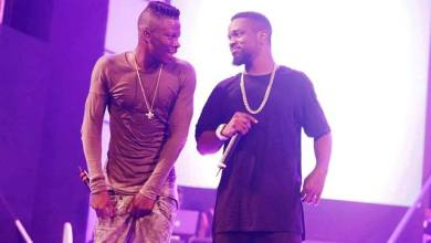 I'm disappointed in Stonebwoy – Sarkodie opens up