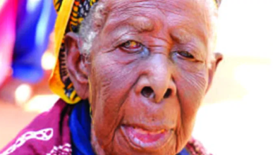 115 years old Witch Confesses before she dies