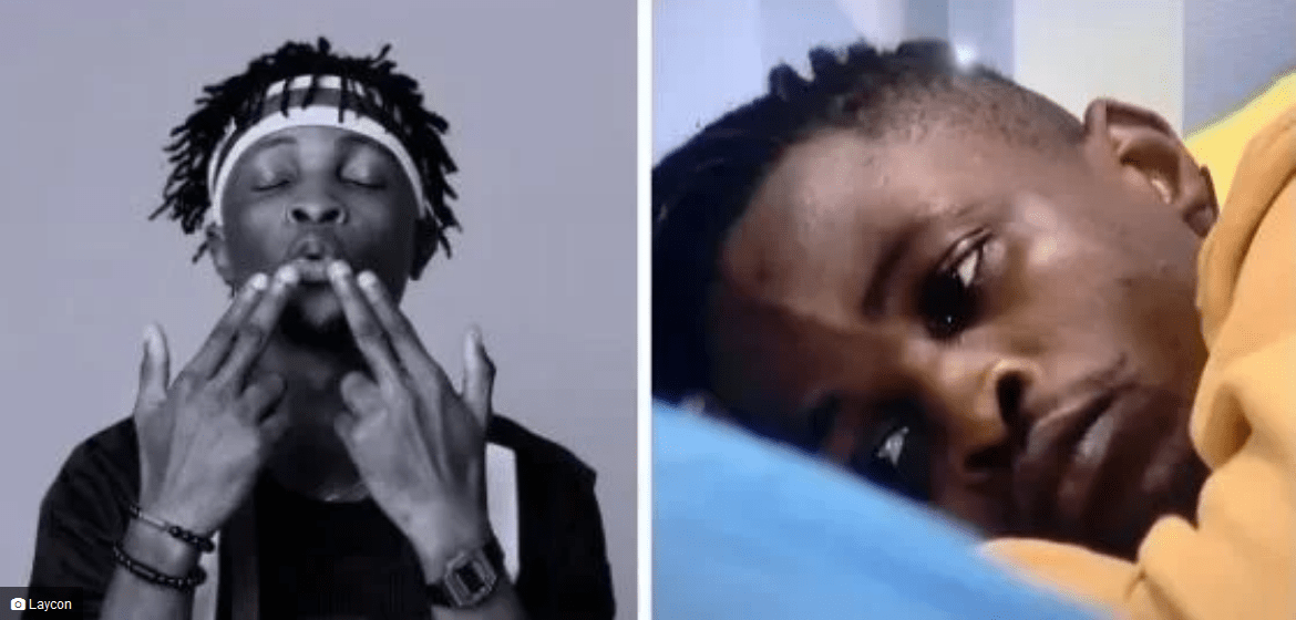 BBNaija 2020: Why I didn't tell my girlfriend about going for reality show – Laycon
