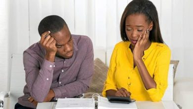Why You Should Never Date A Broke Girl