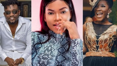 Tiisha Hits Back At Bullet For Saying She Shouldn't Copy Ebony