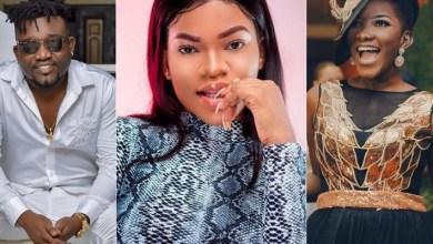 Tiisha Hits Back At Bullet For Saying She Shouldn't Copy Ebony