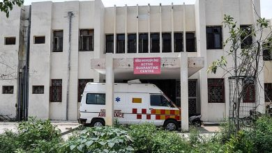 19-year-old COVID-19 patient raped by ambulance driver
