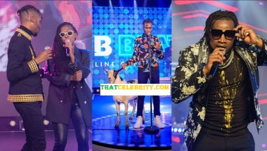 A Pass, Lilian Mbabazi and Zex Bilangilangi Impress at Club Beatz At Home Concert
