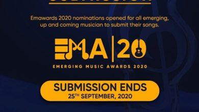 Emerging Music Awards