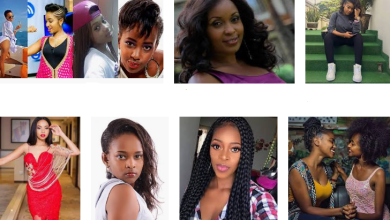 Top Ranked Universities With The Most Beautiful Girls In Kenya