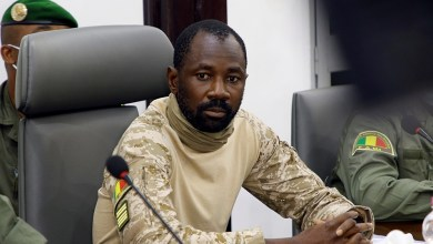 Mali's Former Army Boss And Junta's Ally Made President Of Transitional Government