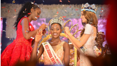 Miss World and Miss Uganda beauty pageants