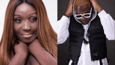 My beef with Eno was to hype her and have fun – Medikal
