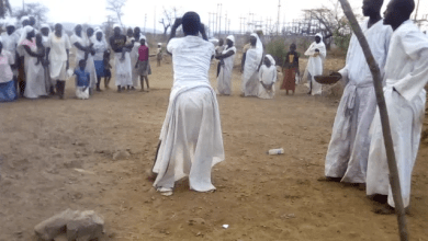 Prophetess Esther sleeps with married men at the church