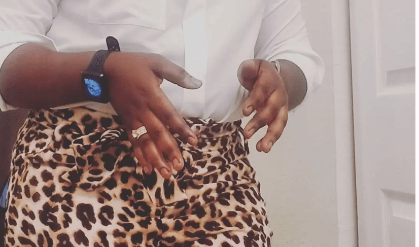 I'm bonking my husband's boss so he cannot fire him from his job- Woman Confesses , prophetess Spiwe Gwashure