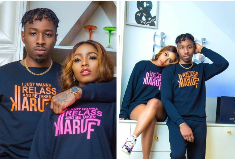 BBNaija star, Ike sends sweetest message to Mercy as she turns 27