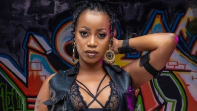 Sheebah Karungi In Masturbation Storm