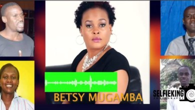 Leaked Audio of Sanyu FM Boss Betsy Lands Her in Trouble, She is Immediately Fired