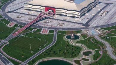 QATAR 2022, Al Bayt Stadium,