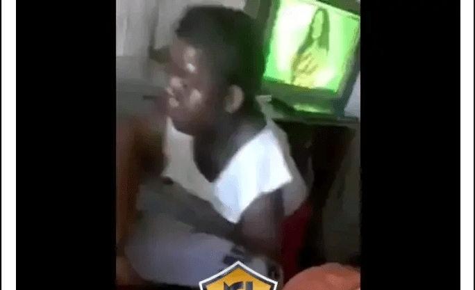 Man beaten by wife and friends after busting him cheating