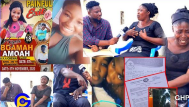 What Killed Beautiful Slay Queen? Parents of 18-year-old Angela finally speaks -Video