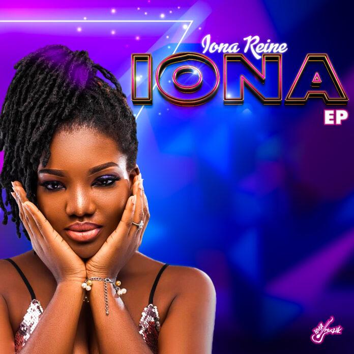 iOna Reine drops visuals for Obra Single