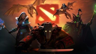 Dota 2 Matches: bet to win