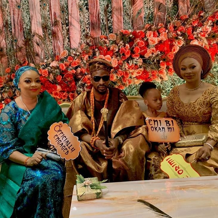 Nigerian Singer 9ice Admits Cheating On His Wife – Begs Fans To Help Him Save His 3rd Marriage