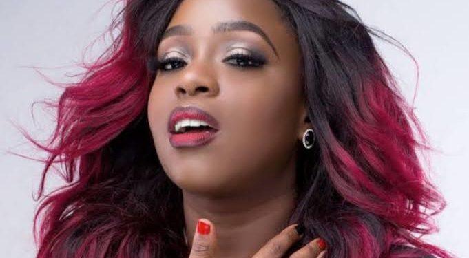 I almost died! Singer Angella Katatumba shares how she felt when her first boyfriend dumped her