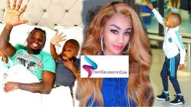 Prince Nillan cries out to Zari Hassan
