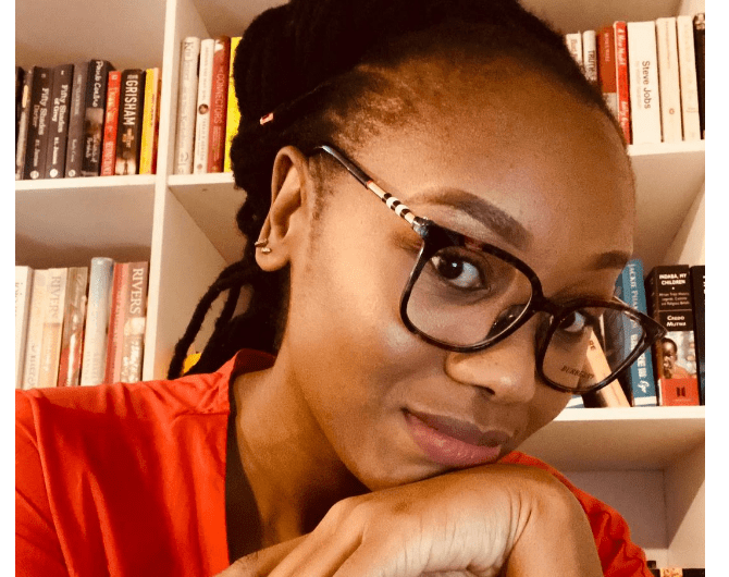 Former 'Slay-Queen' Jackie Phamotse Warns About 'Sacrifices' Following Ginimbi's Fiery Death