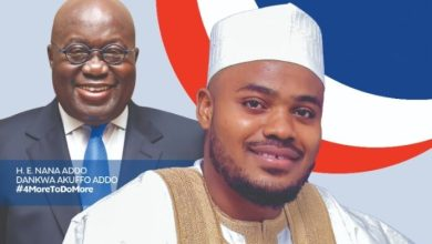 Election 2020: NPP wins Mion parliamentary seat for the first time