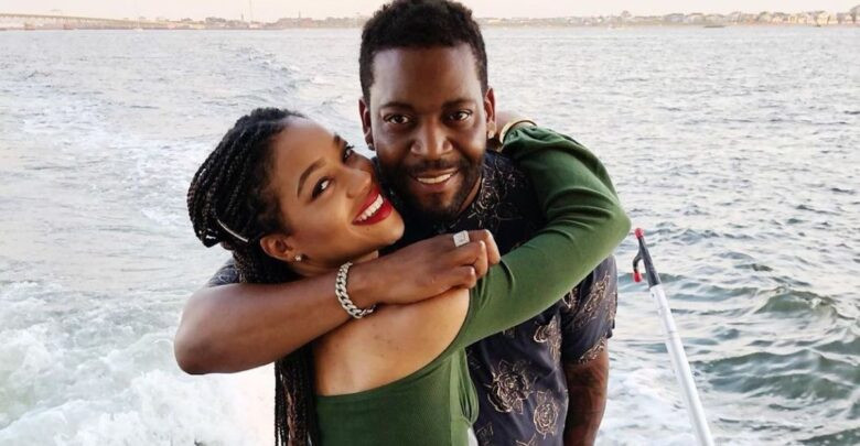 Facebook Comedian Majah Hype explains why he released his ex fiancee's sextape