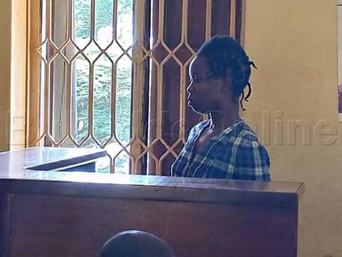 Maid sentenced to four years in prison for feeding her employer's baby with urine and infected her with syphilis