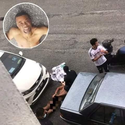 Nigerian man in Malaysia faces death sentence
